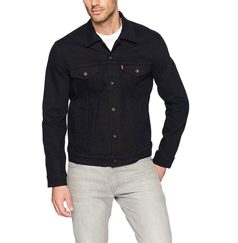 "<p><strong>Levi's</strong></p><p>amazon.com</p><p><strong>$56.39</strong></p><p><a href=""https://www.amazon.com/dp/B00UKYF290?tag=syn-yahoo-20&ascsubtag=%5Bartid%7C10054.g.32936561%5Bsrc%7Cyahoo-us"" rel=""nofollow noopener"" target=""_blank"" data-ylk=""slk:Buy"" class=""link rapid-noclick-resp"">Buy</a></p><p>An all-weather essential that'll always work, no matter what you're wearing. </p>"