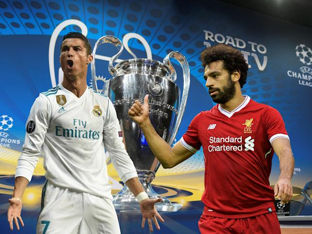 Champions League final: Real Madrid vs Liverpool, what time is it, TV channel, team news, line-ups, tickets, odds