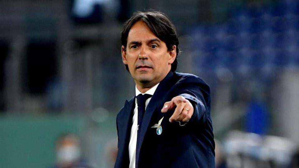 Simone Inzaghi. | MB Media/Getty Images