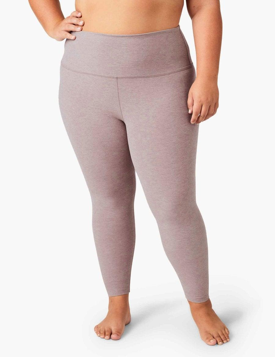 <p>This <span>Beyond Yoga Spacedye Caught in the Midi High Waisted Legging</span> ($83, originally $97) is made of buttery-soft Spacedye fabric, and it'll quickly become your new favorite.</p>