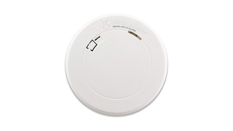 Save $20 and keep your home safe from smoke and Carbon Monoxide. (Photo: Amazon)