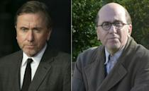 <p>A chilling transformation for Tim Roth into serial murderer John Christie for the Beeb. </p>