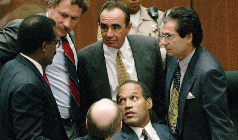 O.J Simpson Trial Research Paper Thesis?!?