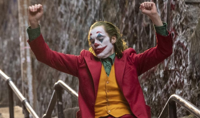 Joaquin Phoenix details enormous weight loss, developing his laugh for Joker role
