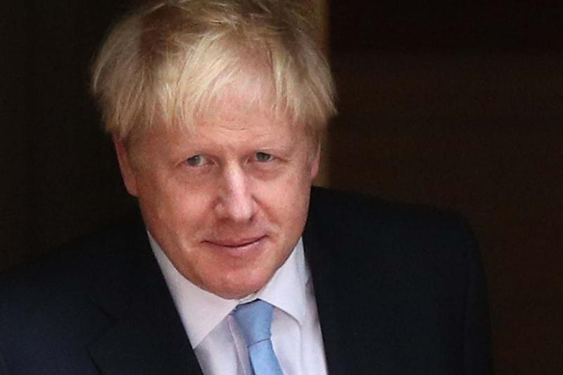 Prime Minister Boris Johnson (PA)