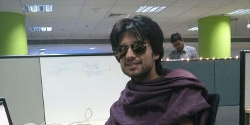 Techie Tuesday - Dhruv Kapoor