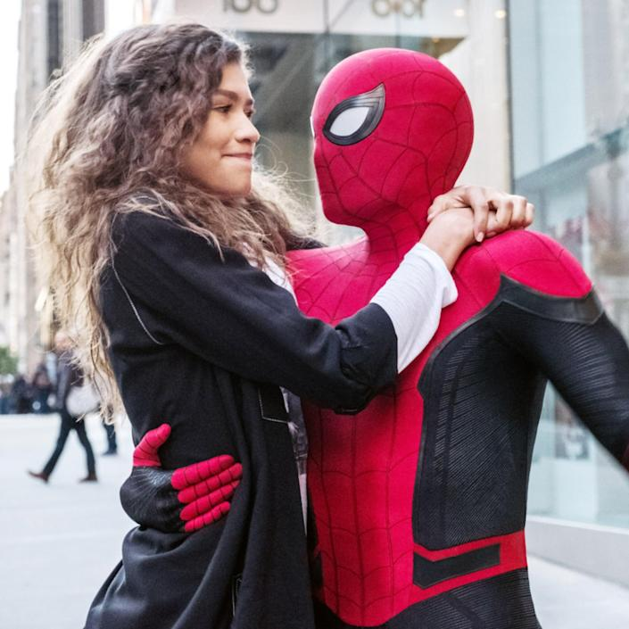 The Cast of Spider-Man: No Way Home Is Shaping Up to Be a Major Marvel Crossover Event