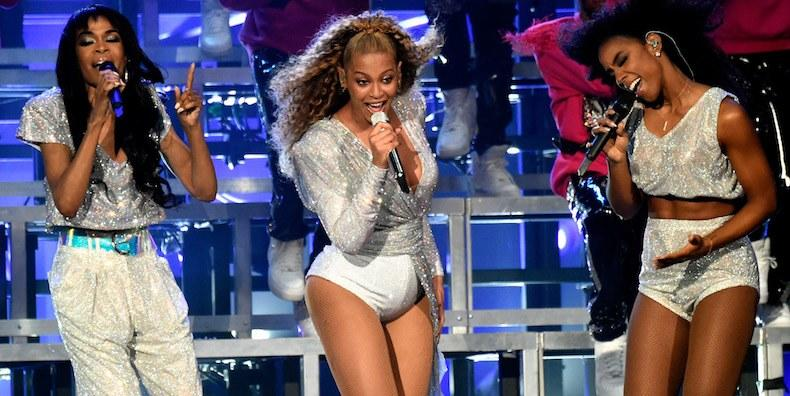 Watch Beyoncé's Coachella 2018 Weekend 2 Set: Destiny's Child, JAY-Z, More