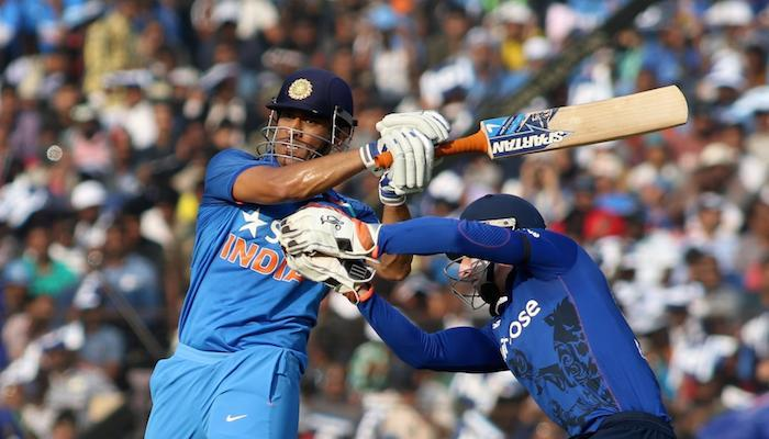 MS Dhoni's career hinges on Champions Trophy success