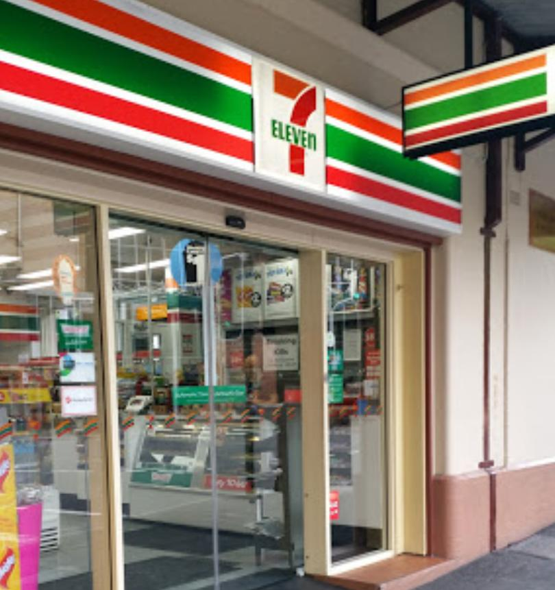 7-Eleven in Haymarket is linked to a Covid case.