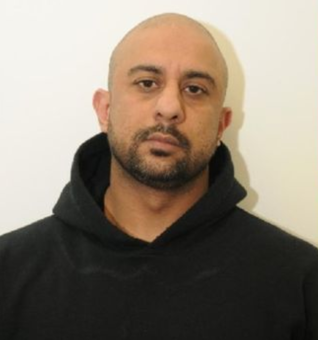 Mohammed Zahir Khan (Counter Terrorism Policing North East)