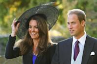 <p>The pair take a big step by moving in together and relocating to Wales for William's new RAF career.<br><i>[Photo: PA]</i> </p>