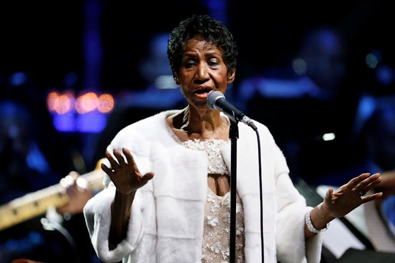 Pulitzer Prize: Aretha Franklin Makes History with Posthumous Win