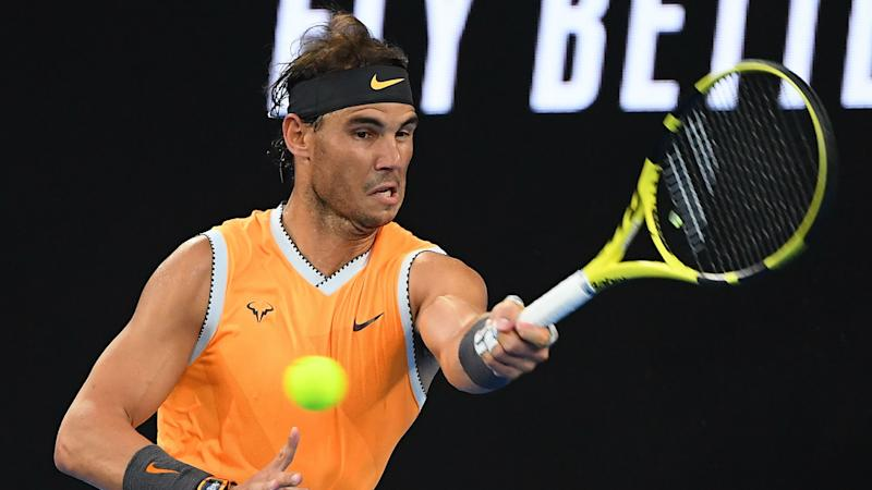 Fun in Acapulco as Nadal eases into Mexican Open second round
