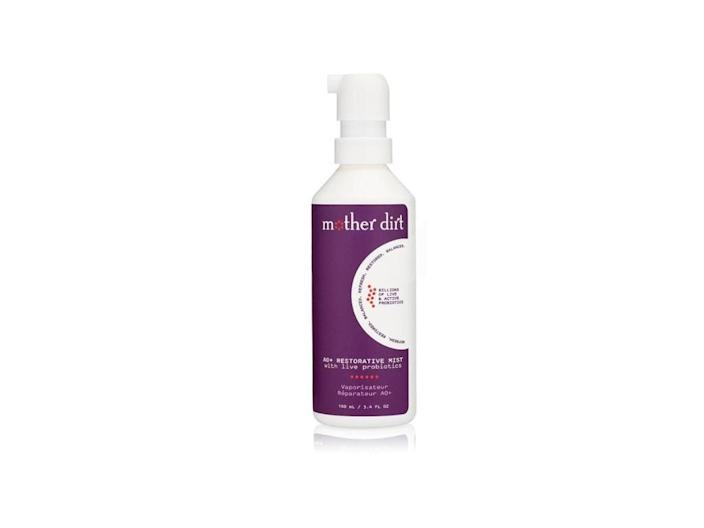 mother dirt, best probiotic skin care products