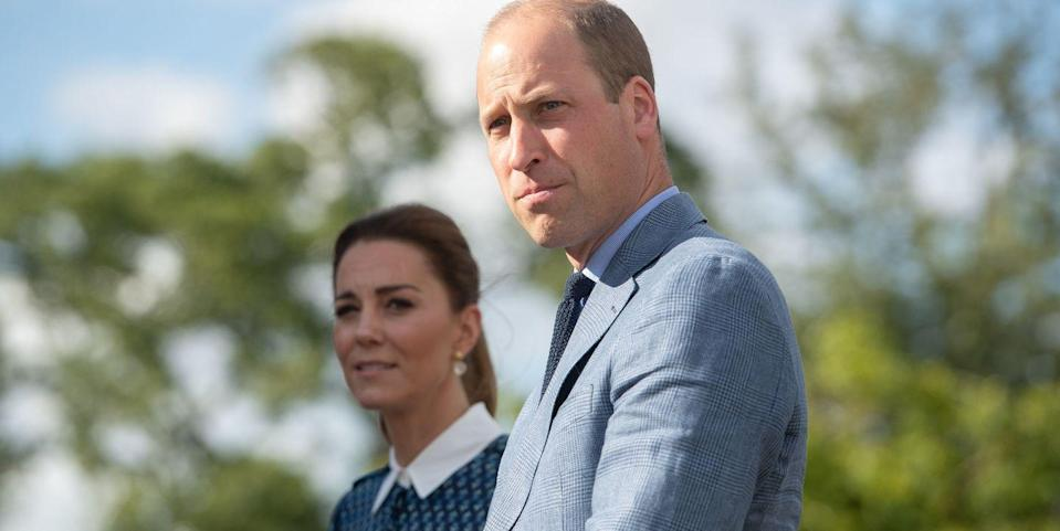 William Reportedly Feels His Parents Are Being 'Exploited' on 'The Crown' and 'Is None Too Pleased'