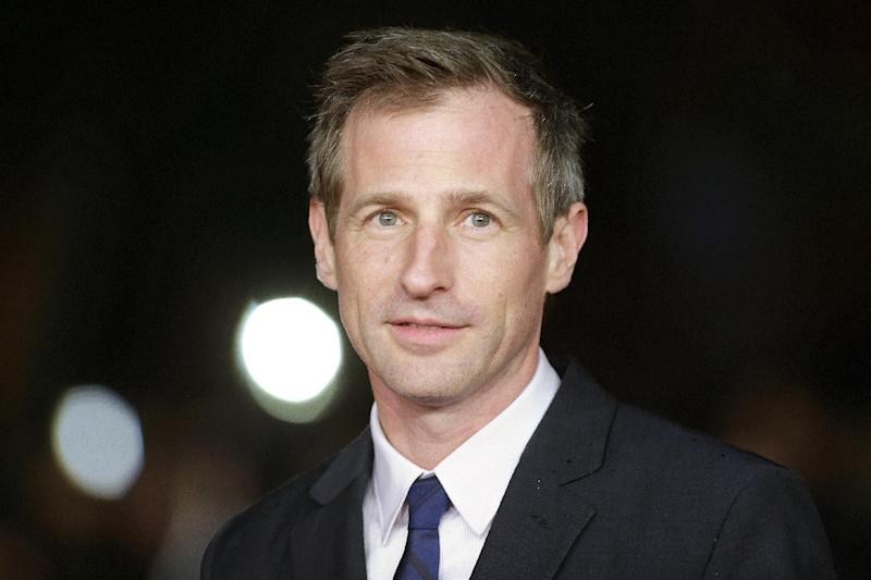 "FILE - This Nov. 10, 2013 file photo shows writer-director Spike Jonze at a screening of the film ""Her"" at the 8th edition of the Rome International Film Festival in Rome. Jonze was nominated for an Academy Award for best original screenplay on Thursday, Jan. 16, 2014 for the film. The 86th Academy Awards will be held on March 2. (AP Photo/Alessandra Tarantino, File)"