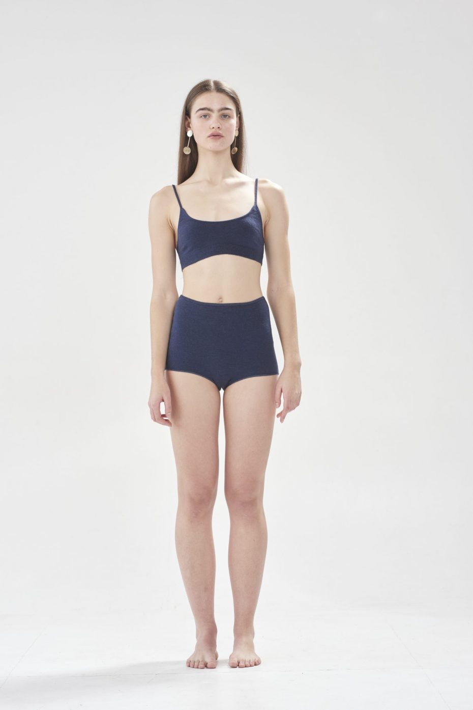 """<br><br><strong>Hesperios</strong> Isla Bralette, $, available at <a href=""""https://go.skimresources.com/?id=30283X879131&url=https%3A%2F%2Fhesperios.com%2Fshop%2Fshop%2Fhesperios%2Fisla-bralette%2F"""" rel=""""nofollow noopener"""" target=""""_blank"""" data-ylk=""""slk:Hesperios"""" class=""""link rapid-noclick-resp"""">Hesperios</a><br><br><strong>Hesperios</strong> Margot High Waisted Undies, $, available at <a href=""""https://go.skimresources.com/?id=30283X879131&url=https%3A%2F%2Fhesperios.com%2Fshop%2Fshop%2Fhesperios%2Fmargot-high-waisted-undies%2F"""" rel=""""nofollow noopener"""" target=""""_blank"""" data-ylk=""""slk:Hesperios"""" class=""""link rapid-noclick-resp"""">Hesperios</a>"""