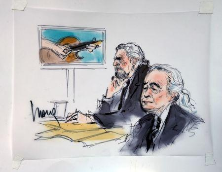 'Stairway to Heaven' creator Page rebuffs lawyer at trial