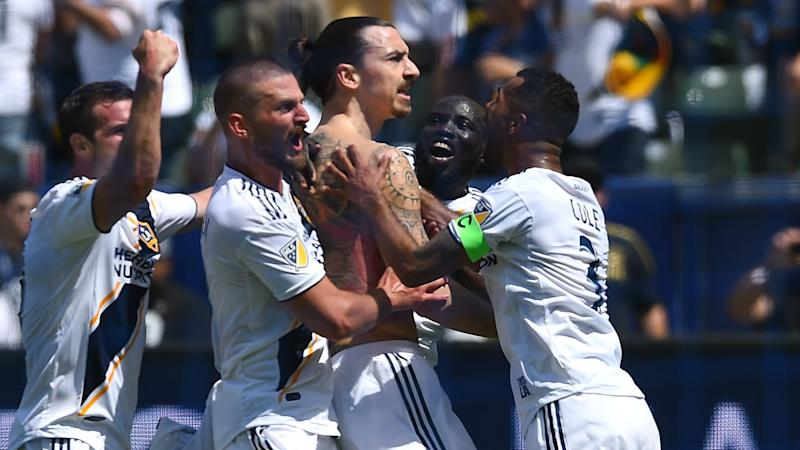 The king of debuts – Ibrahimovic's MLS bow follows familiar trend