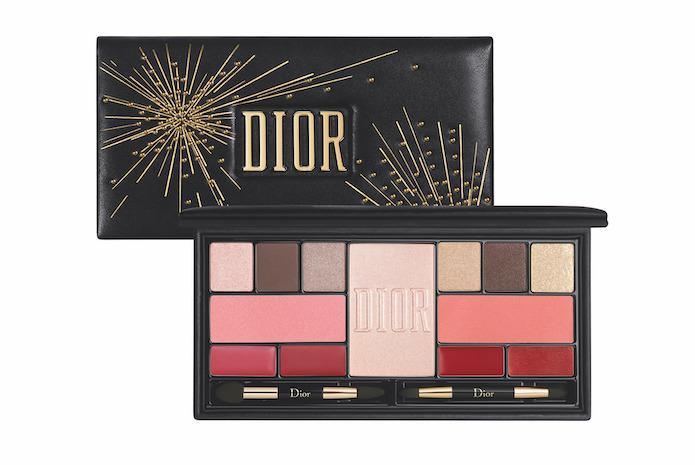 Dior 2019 Holiday multi use palette