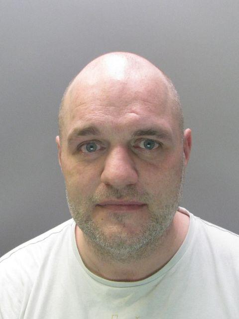 William Adam has been jailed for 10 years. (Durham Constabulary)
