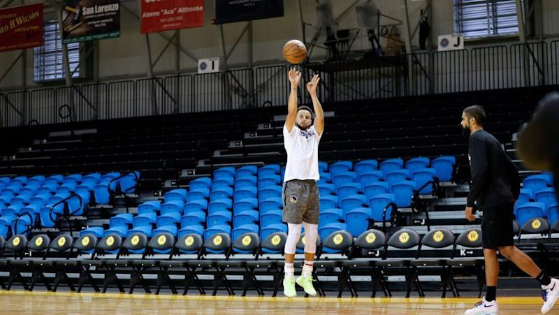 National Basketball Association targets May 8 to allow limited workouts in select cities