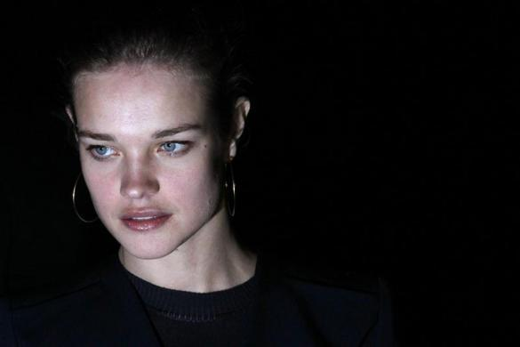 Russian model Natalia Vodianova is third with $8.6 million.