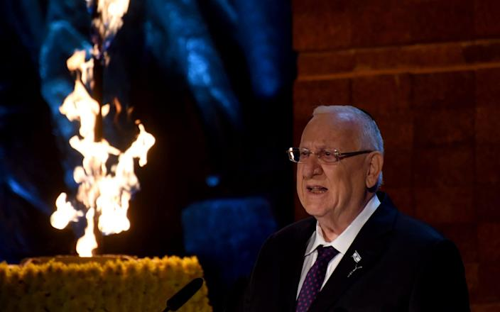 Netanyahu can ask Reuven Rivlin, the Israeli president, for an extension - REUTERS