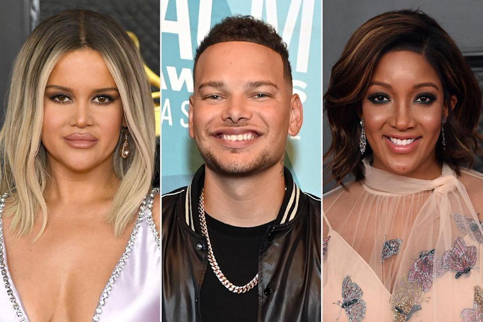 "<p>The Academy of Country Music Awards are almost here, and this year, the award show features more inclusive and diverse nominees than ever before. </p> <p>The country music industry has historically lacked representation for women, BIPOC and the queer community, which many artists — from <a href=""https://people.com/country/maren-morris-frustrated-lack-women-country-radio/"" rel=""nofollow noopener"" target=""_blank"" data-ylk=""slk:Maren Morris"" class=""link rapid-noclick-resp"">Maren Morris</a> and <a href=""https://people.com/country/carrie-underwood-lack-of-female-representation-country-radio/"" rel=""nofollow noopener"" target=""_blank"" data-ylk=""slk:Carrie Underwood"" class=""link rapid-noclick-resp"">Carrie Underwood</a> to <a href=""https://people.com/country/darius-rucker-radio-station-would-not-accept-black-country-singer/"" rel=""nofollow noopener"" target=""_blank"" data-ylk=""slk:Darius Rucker"" class=""link rapid-noclick-resp"">Darius Rucker</a> and <a href=""https://people.com/country/tj-osborne-on-response-to-coming-out/"" rel=""nofollow noopener"" target=""_blank"" data-ylk=""slk:TJ Osborne"" class=""link rapid-noclick-resp"">TJ Osborne</a> — have spoken candidly about in recent years. </p> <p>Ahead of the 56th annual American Country Music Awards, which <a href=""https://people.com/country/acm-awards-2021-duet-medley-performances-revealed/"" rel=""nofollow noopener"" target=""_blank"" data-ylk=""slk:will air on Sunday"" class=""link rapid-noclick-resp"">will air on Sunday</a>, April 18, at 8 p.m. ET on CBS and be available to stream on Paramount+, we've rounded up everything to know about this year's show, from history-making nominations to who's performing. </p>"
