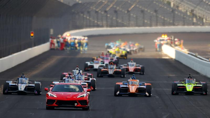Who won the Indy 500 in 2020? Full results, standings & highlights from the 2020 finish