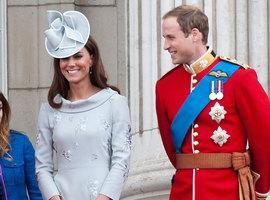 Prince William Fell For Kate Middleton Because Of Her 'Perfect Smile'