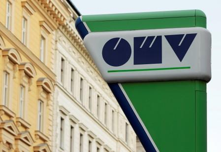 From gas in Russia to China-bound plastics, Austria's OMV shifts focus for growth