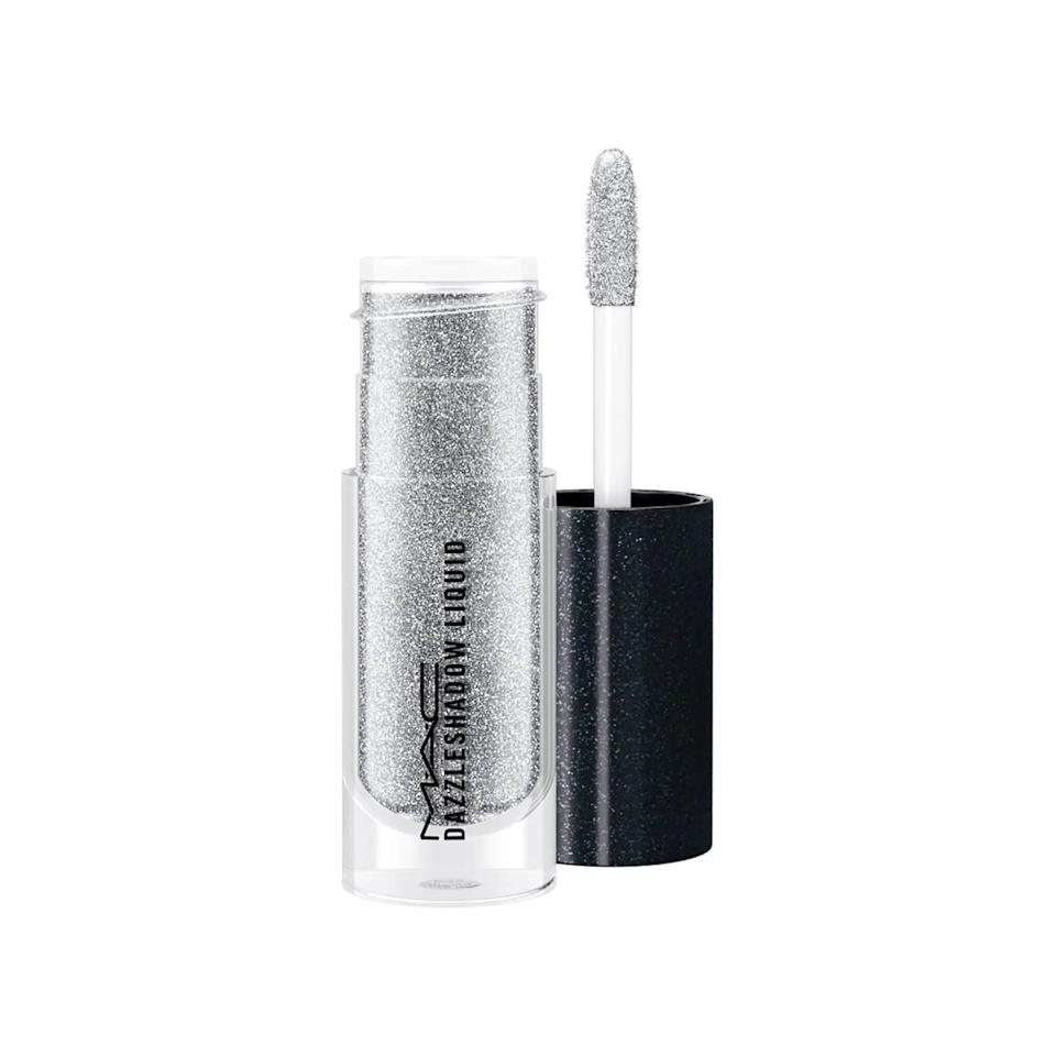 """<p>Never fear putting glitter on your eyelids again with this long-wearing liquid shadow that comes in a bunch of shades that range in the type of shimmer that can appear like an ultra high-shine gloss or straight-up disco ball of glitter. They're the perfect party accessory.</p> <p>$22 (<a rel=""""nofollow noopener"""" href=""""https://shop-links.co/1650935319094128613"""" target=""""_blank"""" data-ylk=""""slk:Shop Now"""" class=""""link rapid-noclick-resp"""">Shop Now</a>)</p>"""