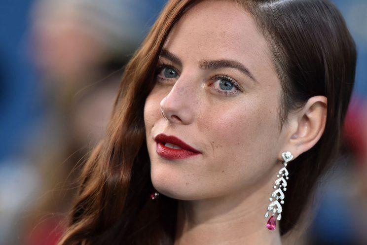 Kaya Scodelario (Photo: Getty Images)