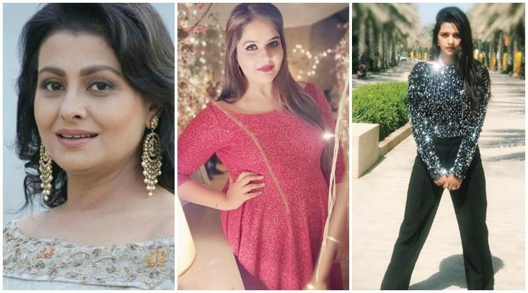 Womans Day Television actors
