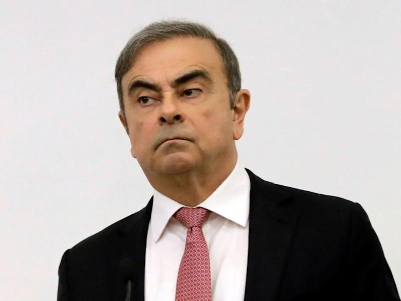 Renault: l'héritage Ghosn en question