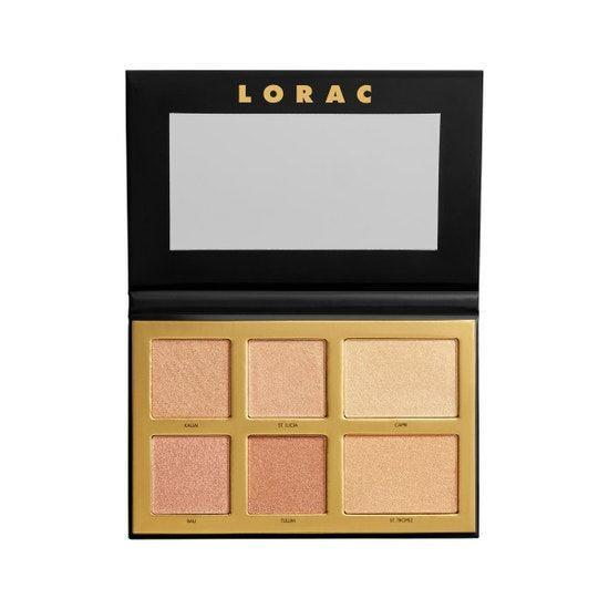 """<p><strong>Lorac</strong></p><p>lorac.com</p><p><strong>$35.00</strong></p><p><a href=""""https://fave.co/3qGc5wb"""" rel=""""nofollow noopener"""" target=""""_blank"""" data-ylk=""""slk:Shop Now"""" class=""""link rapid-noclick-resp"""">Shop Now</a></p><p>From July 2nd to the 5th, everything from Lorac is 30% off with the promo code: <strong>JULY4LR</strong>. This palette delivers the ultimate glow for the summer.</p>"""