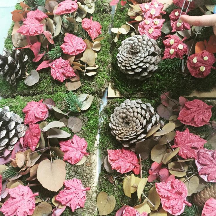 """<p>Don't let these leaves and pine cones fool you, they are in fact the starting course from a dinner held at the U.S. Embassy in Paris this past week. The beautiful dish was prepared by celebrity<a href=""""https://www.yahoo.com/food/food-and-jose-andr%C3%A9s-take-center-stage-at-dcs-150540318.html"""">Chef José Andres</a>.</p><p><i>Photo: Instagram/</i><a href=""""https://www.instagram.com/p/-9eGkgK8jb/?taken-by=aithor_zabala"""">aithor_zabala</a></p>"""