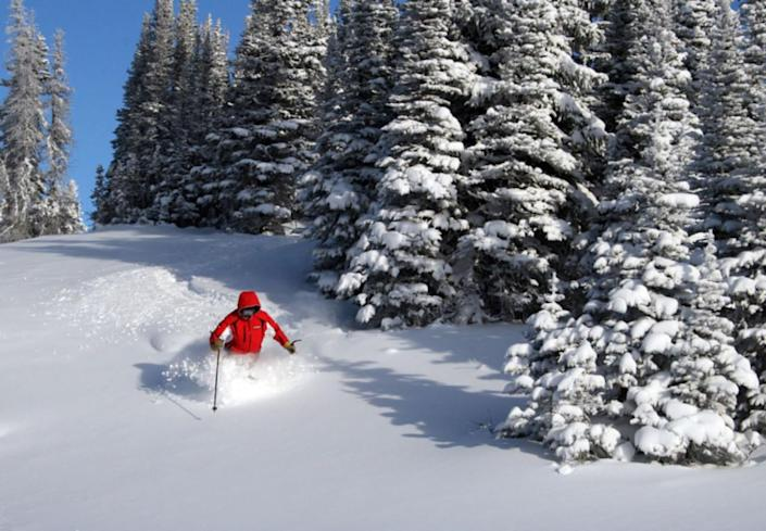 Five ski hills in Canada that you might not have heard of