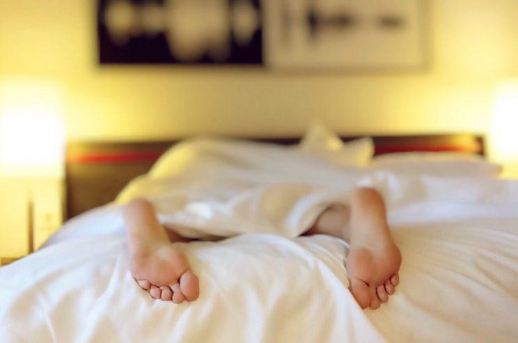 A man's sleep could have an impact on his fertility [Photo: Pixabay via Pexels]