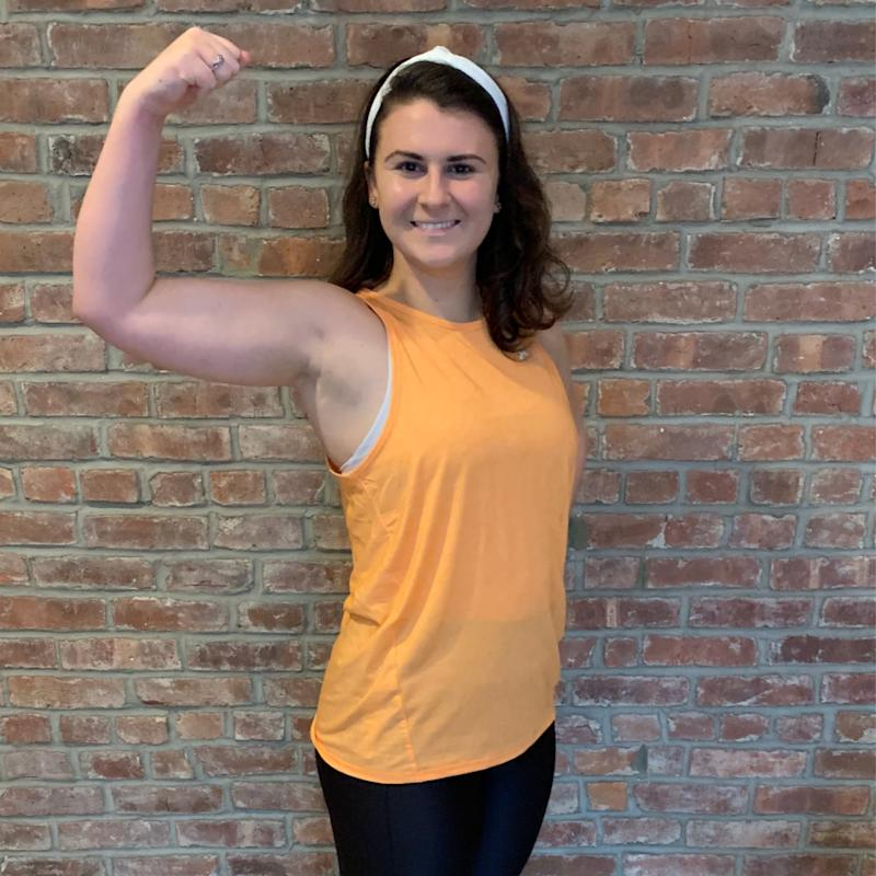 Yes, I Lost 10 Pounds in a Month Thanks to Orangetheory Fitness, but That's Not the Best Part