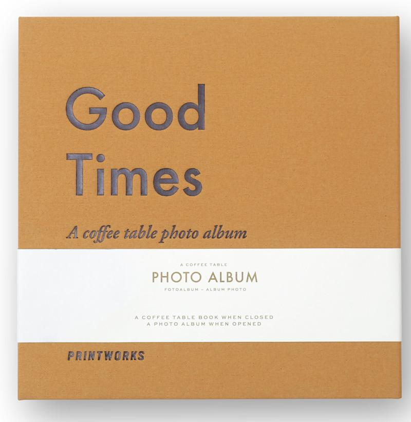 Good Times Photo Album (Photo: Nordstrom)