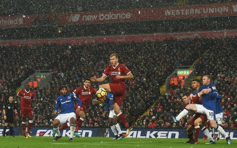 Liverpool manager Jurgen Klopp defended his rotation policy after the Merseyside derby with Everton ended in a frustrating 1-1 draw