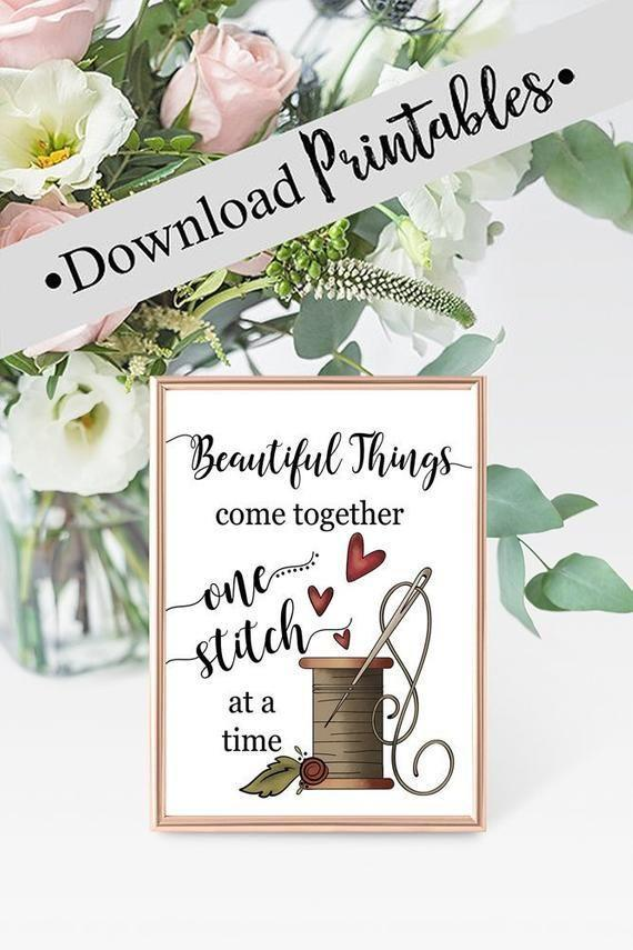 """<p><strong>HouseHoldWords</strong></p><p>etsy.com</p><p><strong>$4.99</strong></p><p><a href=""""https://go.redirectingat.com?id=74968X1596630&url=https%3A%2F%2Fwww.etsy.com%2Flisting%2F676574337%2Fsewing-printable-craft-room-printable&sref=https%3A%2F%2Fwww.goodhousekeeping.com%2Fholidays%2Fgift-ideas%2Fg411%2Fgifts-under-five-dollars%2F"""" rel=""""nofollow noopener"""" target=""""_blank"""" data-ylk=""""slk:Shop Now"""" class=""""link rapid-noclick-resp"""">Shop Now</a></p><p>If a new <a href=""""https://www.goodhousekeeping.com/home-products/g27760473/best-sewing-machines-for-beginners/"""" rel=""""nofollow noopener"""" target=""""_blank"""" data-ylk=""""slk:sewing machine"""" class=""""link rapid-noclick-resp"""">sewing machine</a> isn't within budget, this printable still shows how much you commemorate her craft.</p>"""