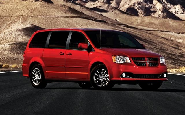 2013 Dodge Grand Caravan 4dr Wgn Crew TOTAL SAVINGS $8,366 Manufacturer Suggested Retail Price: $34,995 Dodge Canada Incentive*: $7,000 Unhaggle Savings: $1,366 Total Savings: $8,366 Mandatory Fees (Freight, Govt. Fees): $1,830 Total Before Tax: $28,459 * Manufacturer incentive displayed is for cash purchases and may differ if leasing or financing. For more information on purchasing any of these vehicles or others, please visit Unhaggle.com. While data is accurate at time of publication, pricing and incentives may be updated or discontinued by individual dealers or manufacturers at any time. Vehicle availability is also subject to change based on market conditions. Unhaggle Savings is a proprietary estimate of expected discount in addition to manufacturer incentive based on actual savings by Unhaggle customers