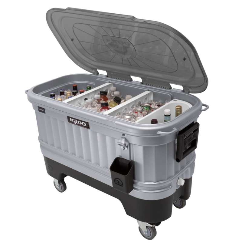 """<p><strong>igloo</strong></p><p>igloocoolers.com</p><p><strong>$159.99</strong></p><p><a href=""""https://go.redirectingat.com?id=74968X1596630&url=https%3A%2F%2Fwww.igloocoolers.com%2Fproducts%2Fparty-bar-cooler&sref=https%3A%2F%2Fwww.goodhousekeeping.com%2Ftravel-products%2Fg2137%2Fbest-coolers%2F"""" rel=""""nofollow noopener"""" target=""""_blank"""" data-ylk=""""slk:Shop Now"""" class=""""link rapid-noclick-resp"""">Shop Now</a></p>"""
