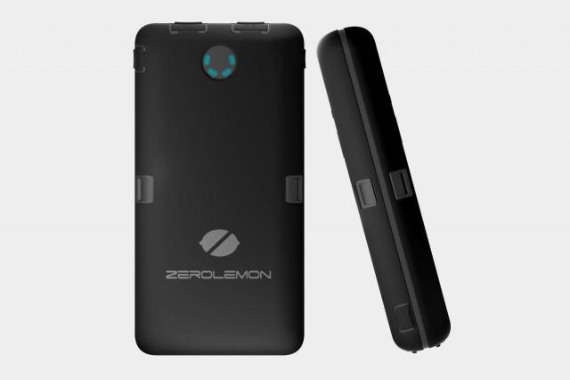 ZeroLemon ToughJuice Rugged Portable Charger