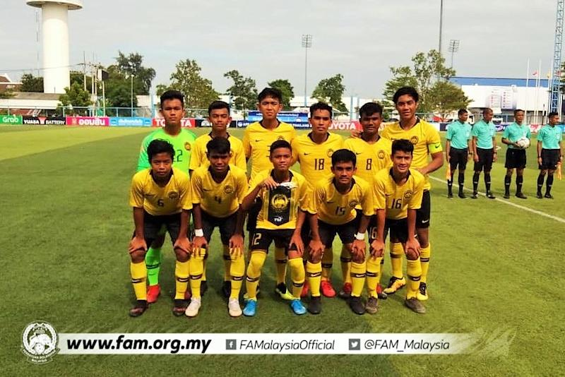 Malaysia players still recovering from fever, reminds Maniam after shock defeat