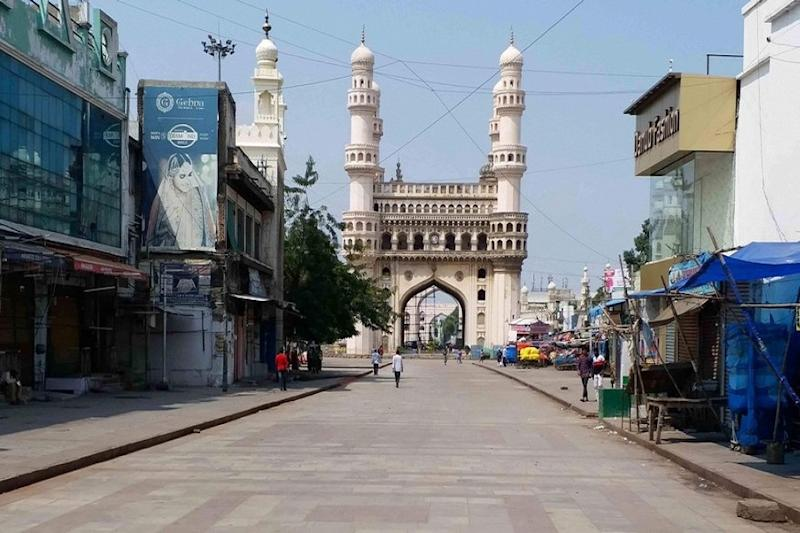 Telangana to Reopen Hotels, Malls and Temples on June 8; Guidelines in Place for Devotees